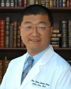 Dr. John M. Cho - CCHC Health Care
